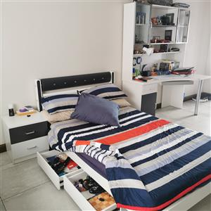 Mokki bedroom set for teenagers