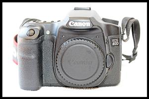Canon EOS 40D - Body Only