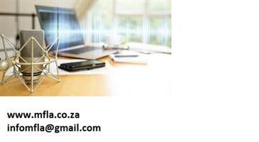 MZANSI BEST TRANSCRIBERS IN WESTERN CAPE : 0213210610, 0646196458