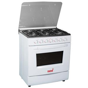 Another fantastic mid-month special on our Totai 6 burner gas stoves -save