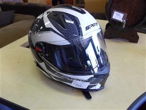Spirit Prostra Medium Motorbike Helmet