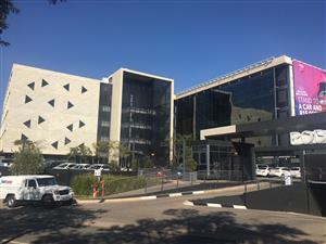 PODIUM AT MENLYN: PRIME OFFICE SPACE TO LET!!