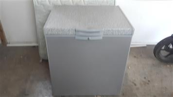 Freezer box Deep freeze