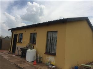 House for sale at Paynville, Springs