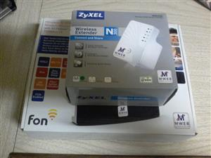 Mweb-N VDSL Modem/Router with 3G Failover Via USB