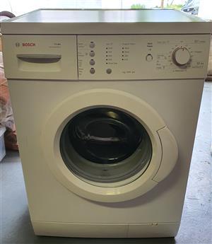 Washing Machine Bosch Maxx VarioPerfect