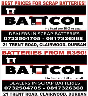 Battcol Batteries Durban