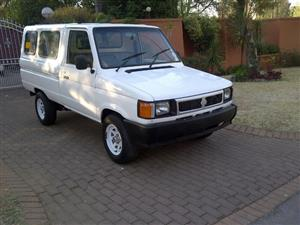 1995 Toyota Stallion 2.0 panel van