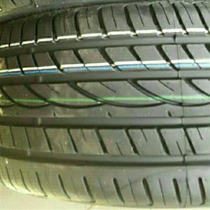 Tyres tyres and more tyres