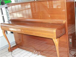 S034842W Hofmeyer and glerny piano #Rosettenvillepawnshop