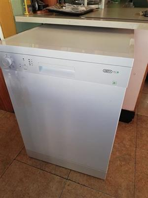 Defy Dishwasher. Brand new
