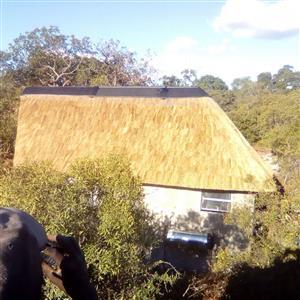 Harvey tiles an thatch lapa