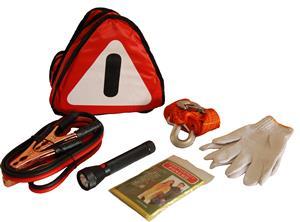 Emergency Car Kit!! Amazing Value!!!