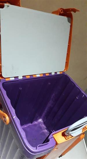 Caddi School bag