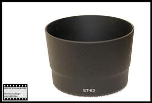 ET-63 Lens Hood for Canon