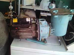 Femco motor for sale