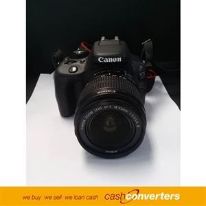209085 Camera EOS100D Canon