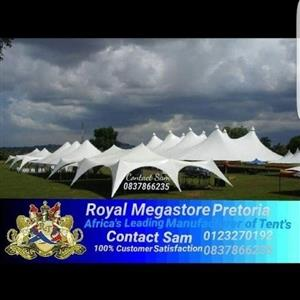 Buy Tents direct from the Manufacturer