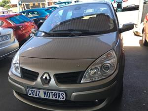 2007 Renault Scenic 1.6 Expression