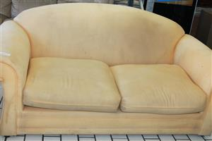 2 Seater couch S029268b #Rosettenvillepawnshop