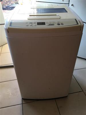 Samsung 8Kg Auto Top Loader Washing Machine
