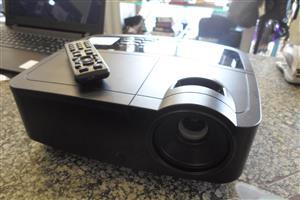 InFocus Projector