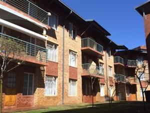 Auckland Park 2bedroomed unit to rent for R7500