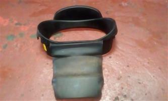 MERCEDES W203 CLUSTER SURROUND - USED GLOBAL