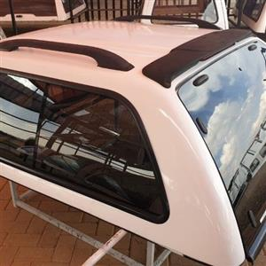 Ford Ranger T6 DC 2012 to 19 Carryboy Canopy