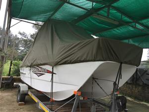 Custom made Boat covers, Biminis and Dodgers