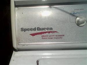 Speedqueen 13kg