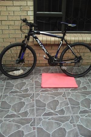 Pacific 650B GTR Mountain bike