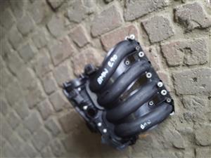BMW E 90 Manifold