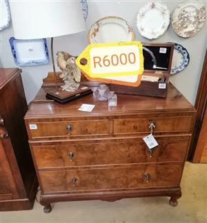 Antique Furniture in good condition. Numerous items