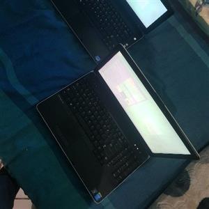 Dell Latitude E6540 core i7
