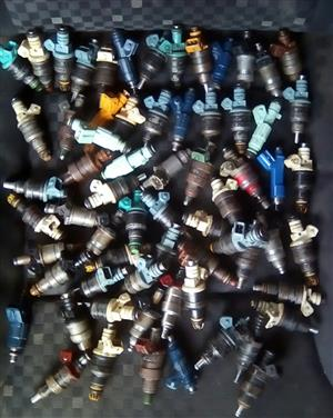 injectors for all vehicles