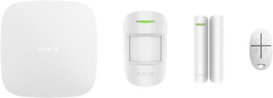 Ajax Alarm Systems