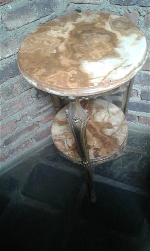 Stunning Marble table