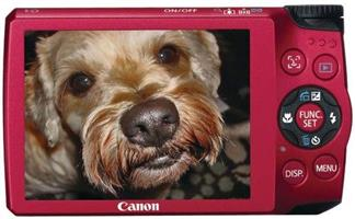 Canon PowerShot A3300 IS 16.0 MP Digital