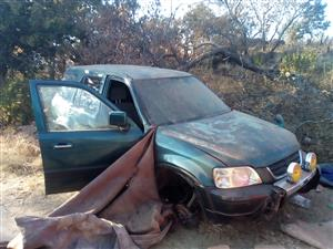 1998 Honda CRV For Stripping