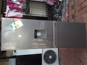 Defy water dispenser fridge sale three months 2800