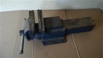 Bench Vice Heavy Duty 150mm