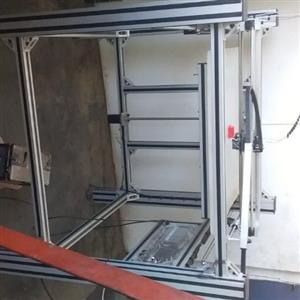 Robobeast 3D INDUSTRAIL Printer for sale