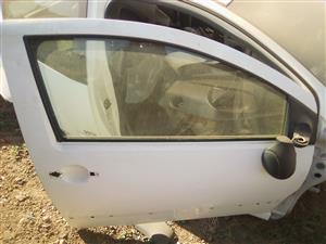 CITROEN C2 DOOR SHELL AND GLASS FOR SALE!!