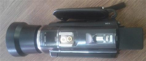 Handy Camera Sony Handy for sale