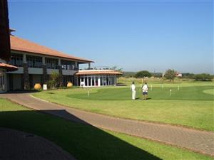 1158m2 Stand For Sale in Pebble Rock Golf Estate