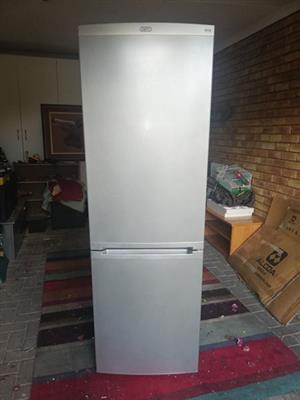Defy fridge for sale