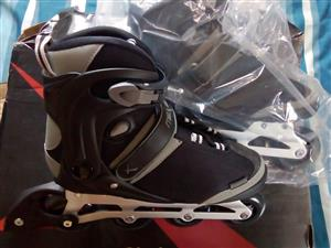 Maxed In Line Skates (Roller Blades) For Sale