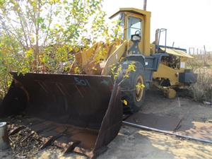 Sibanye Stillwater - Online Auction - South Africa - Sale 8