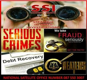 PRIVATE INVESTIGATORS- TOP SPECIALISTS DETECTIVES IN SOUTH AFRICA